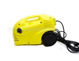 Lưu ý khi sử dụng máy rửa xe V-jet VJ100  để tránh nguy cơ bị điện giật