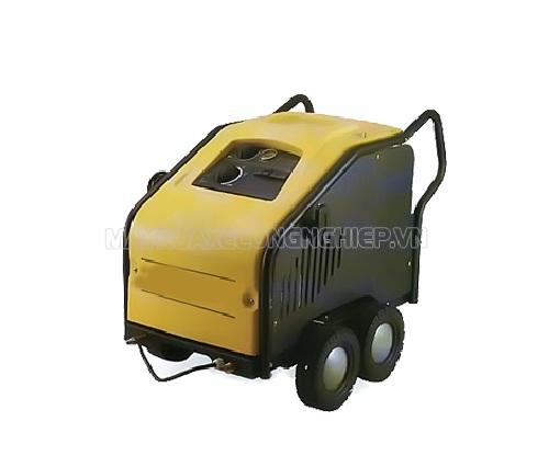 máy rửa xe hơi nước nóng-lạnh Lutian LT-1015-2900PSI