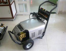 Phương pháp lắp đặt và chú ý khi dùng máy rửa xe cao áp