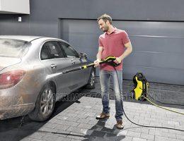 Tự rửa xe ô tô như thế nào đúng cách nhất?