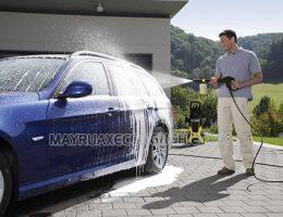 Quy trình rửa xe ô tô đúng cách theo hướng dẫn của các chuyên gia