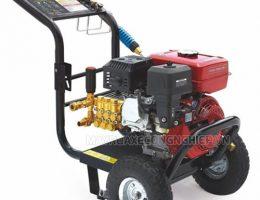 Máy rửa xe cao áp chạy xăng: đặc điểm và ứng dụng