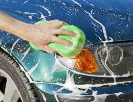 Tìm hiểu về một số loại nước rửa xe ô tô chuyên dụng