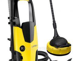 Ưu điểm máy rửa xe Lavor stm 150 người dùng nên biết