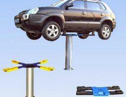 Đặc điểm các loại cầu nâng ô tô trên thị trường hiện nay