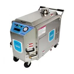Máy rửa xe hơi nước nóng SteamJet 8000E
