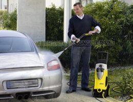Xu hướng chọn mua máy rửa xe của người tiêu dùng hiện nay