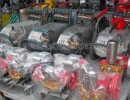 Làm thế nào để chọn mua được máy rửa xe phù hợp với nhu cầu sử dụng?