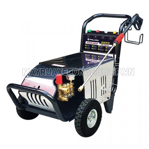 Máy bơm rửa xe áp lực cao Palada 20M36-7.5T4