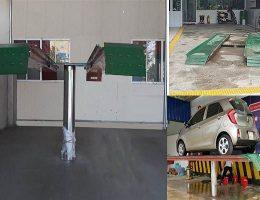Có nên mua cầu nâng ô tô cho tiệm rửa xe không?