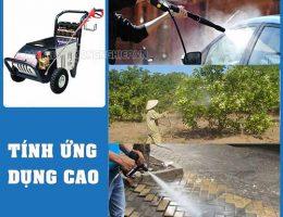Đánh giá máy rửa xe cao áp Palada 20M32 – 5.5T4