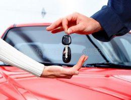 Hướng dẫn cách tính lệ phí trước bạ xe ô tô mới