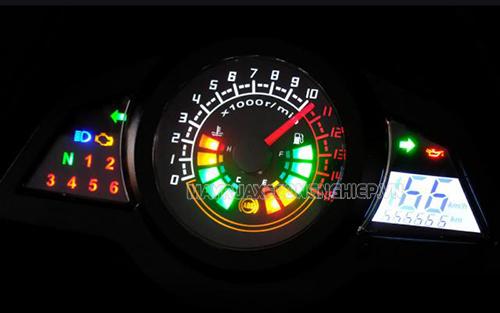 Bạn nên kiểm tra lại hệ thống điện của xe