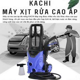 Bạn có thể mua trực tiếp tại các cửa hàng bán thiết bị rửa xe